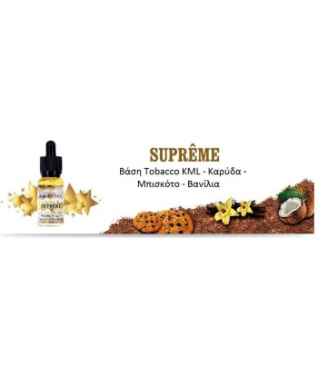 ELiquid France Supreme 20ml