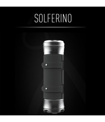 Solferino by JWell
