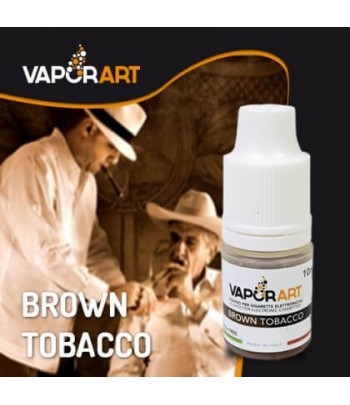 Vaporart - Brown Tobacco