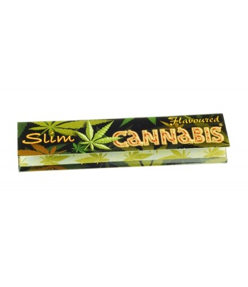 Spanish Flavoured Cannabis - King&Slim