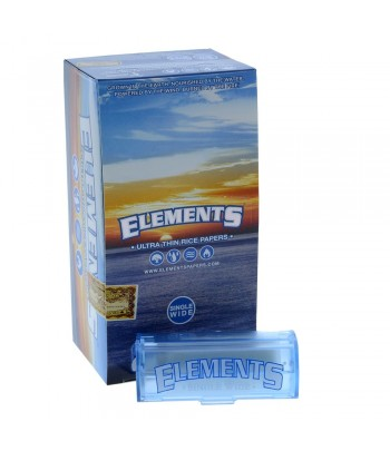 Elements Roll - Single Wide