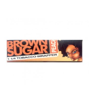 Brown Sugar Peach