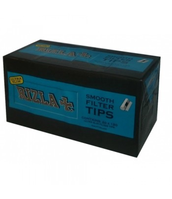 Rizla Ultra Slim - Smooth