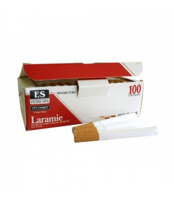 Laramie KingSize 100 Per Box