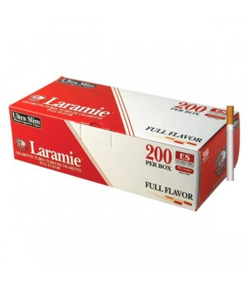 Laramie Ultra Slim 200 Per Box