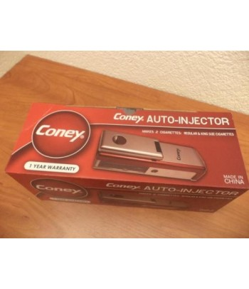 Coney Auto-In Injector