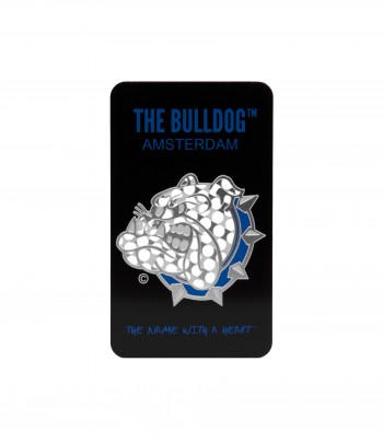 The Bulldog - Card Grinder