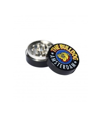 The Bulldog - Grinder Black Medium