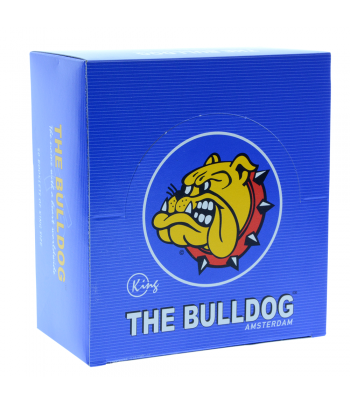 The Bulldog - Rolling Paper Case