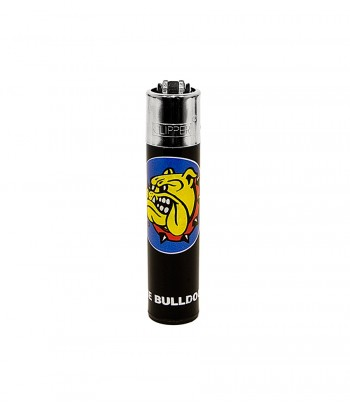 The Bulldog Clipper Black