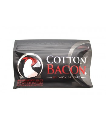 Cotton Bacon Bits v2 - XL v2