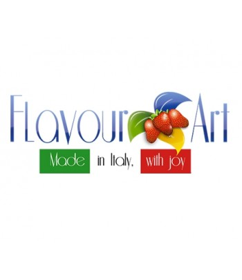 Flavourart Red Touch
