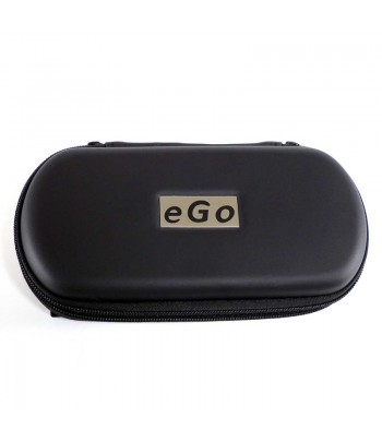 eGo smok-e black large size case