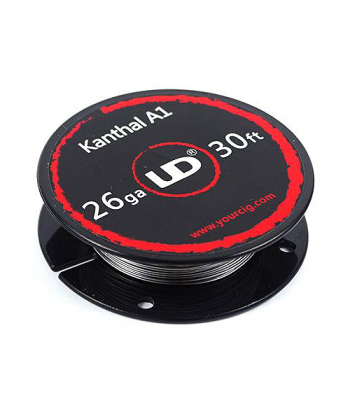 UD Kanthal A1 Wires