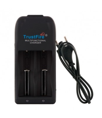 Dual battery charger Tr006 TrustFire