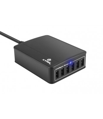 XTAR U1 6Port USB Charger