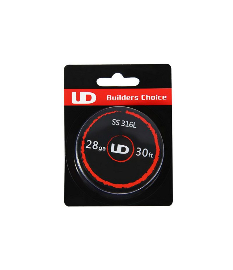 UD SS 316 Wires