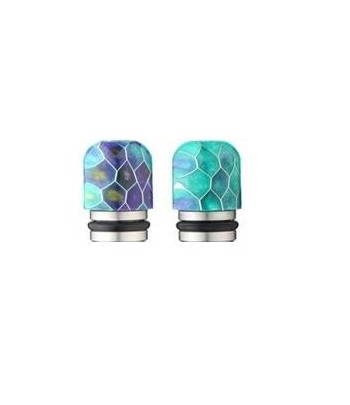 510 Epoxy Resin Drip Tip