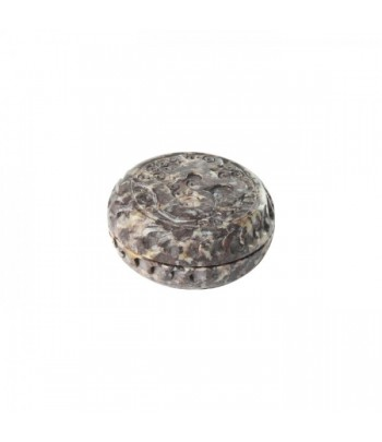HQ 2 Part Stone & Aluminium Grinder - 45x20mm - Om
