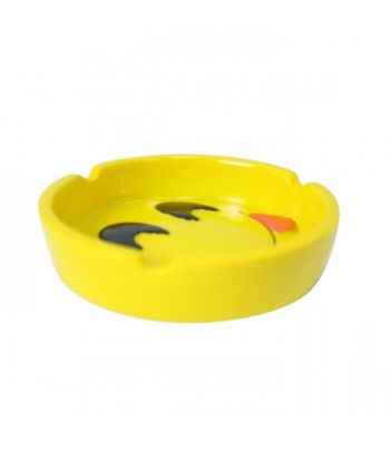 Emoji Ashtray - Smiley Face