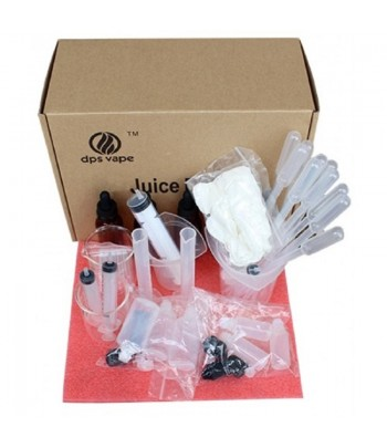 DPS Vape E-juice DIY Kit