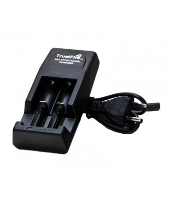 charger tr001 dual TrustFire