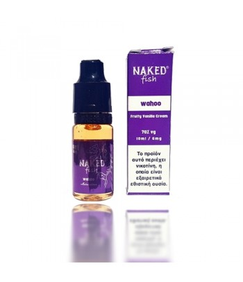 Naked Fish Wahoo 10ml