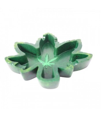 Leaf Shape Ashtray