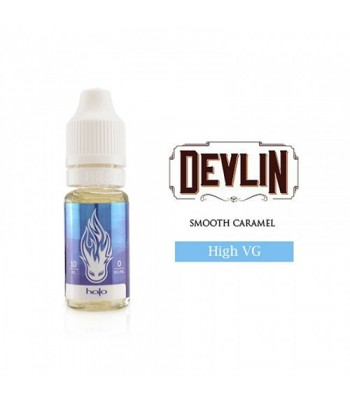 Halo Devlin - HIGH VG 10ml