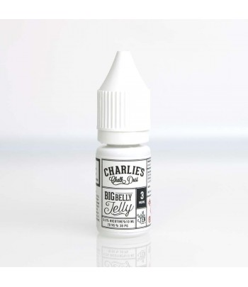 Charlie's - Big Belly Jelly