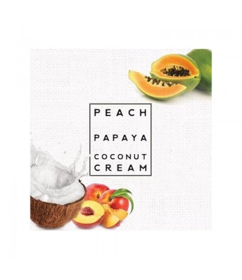 Charlie's - Peach Papaya Coconut Cream