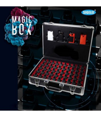 Sigelei Magic Box