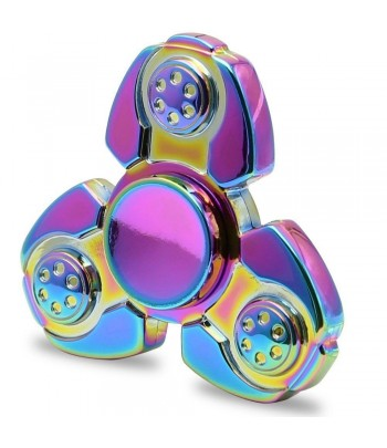 Exocet 04 Rainbow Spinner