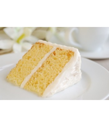 Charlie's - Yellow Butter Cake