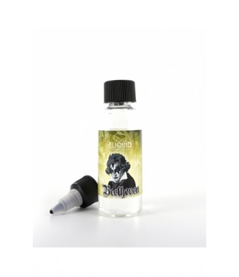 Eliquid France Mix and Vape - Beethoven