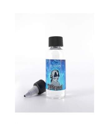 Eliquid France Mix and Vape - Mozart