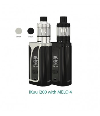 Eleaf iKuu i200W Kit