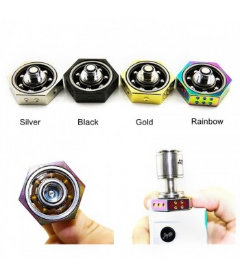 Vaping Spinner