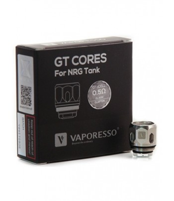 Vaporesso GT CCELL Coil 0.5ohm 3PCS/Pack