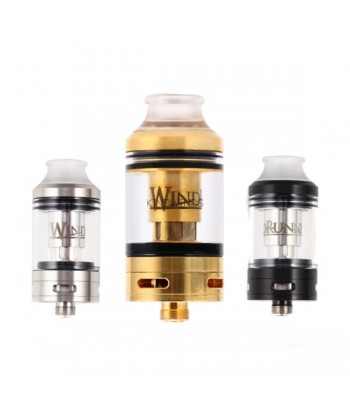Council Of Vapor Windrunner Atomizer