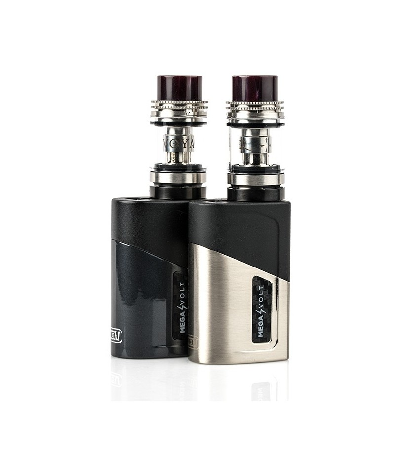 Council Of Vapor Voyager 2ml Kit 80w