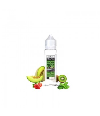 CHARLIES MIX AND VAPE HONEYDEW BERRY KIWI