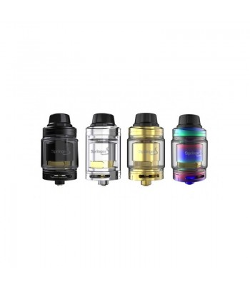 Tigertek Springer S RTA Atomizer 2ml