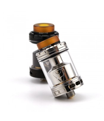 Advken Manta RTA TPD Package 4.5ml SS
