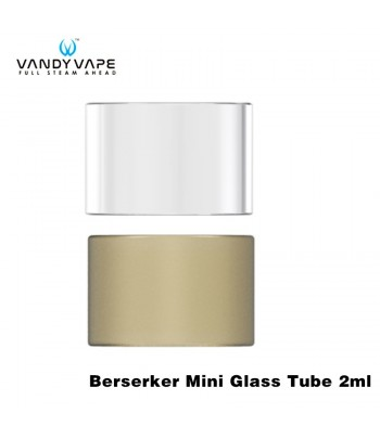 VandyVape Berserker MTL MINI 2ml Tube
