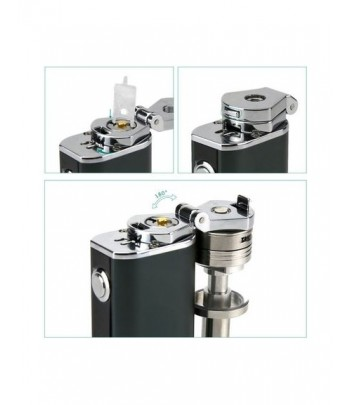iStick 40w TC Bending Adaptor