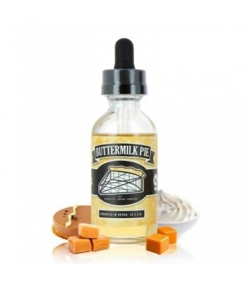 OPMH Flavour Shot BUTTERMILK PIE