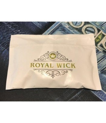PARONIN ROYAL WICK RIISTOVILLA COTTON