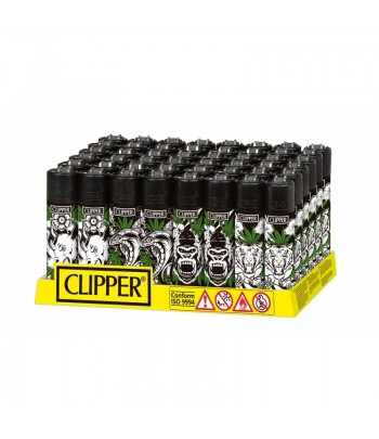 CLIPPER - 4 Twenty Display - Jungle W / W Team