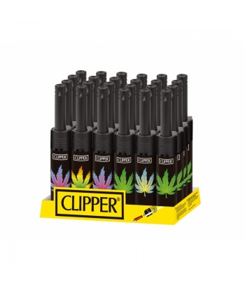 CLIPPER Mini Tube Leaves 3